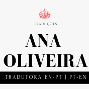 Ana Martins - inglés a portugués translator