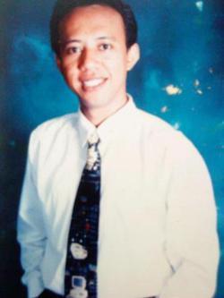 Muhammad Budiman - inglés a indonesio translator