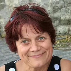 Brigitte Lafrechoux - French to English translator