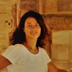 Virginia Prato - angielski > włoski translator