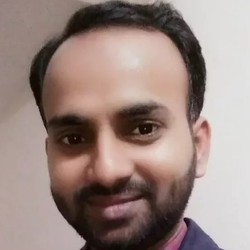 Mahfoozur Rahman Khan - English to Hindi translator