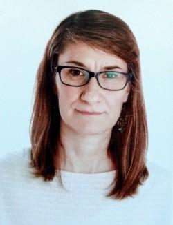 Roberta Parisio - español al italiano translator