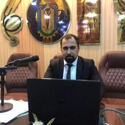 Mushtaq Aldewan - inglés a árabe translator