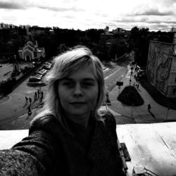 Anna Volkova - Spanish to Russian translator
