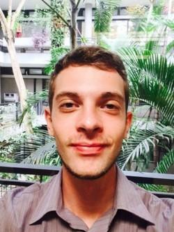 Bruno Cercal - English to Portuguese translator