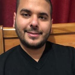 Ahmad Rafati - árabe a inglés translator