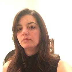 Sarah Moka - árabe a inglés translator