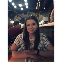 Sophie Aitken - español a inglés translator