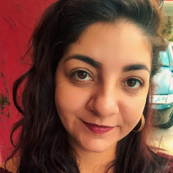 Carolina Pereira - portugués a inglés translator