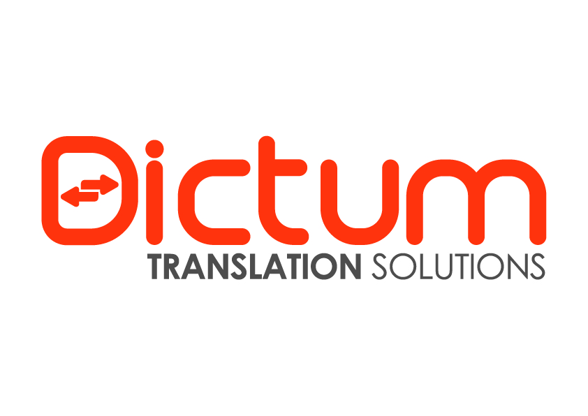 Dictum Translation Solutions Your Translation Solutions