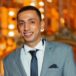 Omar Al-Basyuni - inglés a árabe translator