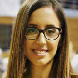 Ariadne Pratikaki - inglés a griego translator