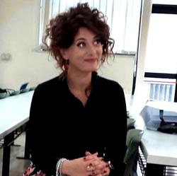Federica Manzella - inglés a italiano translator