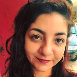 Carolina Dias - portugués a inglés translator