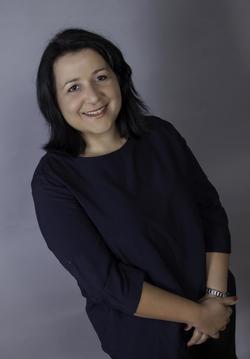 Panagiota Grafakou - angielski > grecki translator