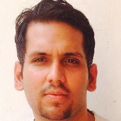 Raj Sethi - francuski > angielski translator