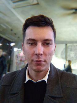 Ihor Kizeev - angielski > rosyjski translator