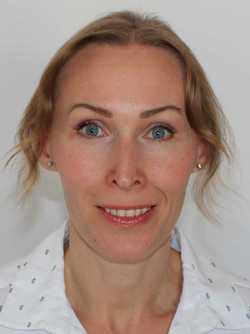 Larysa Kirchmair - German a Russian translator