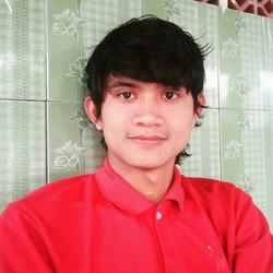 Ahmad Syafii - angielski > indonezyjski translator