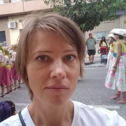 Anna Zvereva - inglés a ruso translator