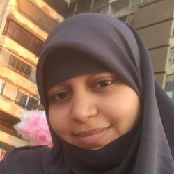 Ghada Ghareeb - árabe a inglés translator