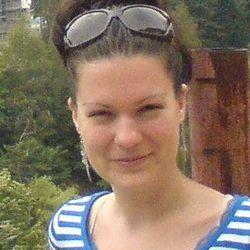 Irina Yakimova - angielski > bułgarski translator
