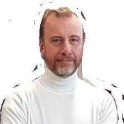 Marco Bertolino - angielski > włoski translator
