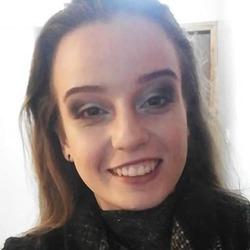 Simona Hricisinova - angielski > słowacki translator