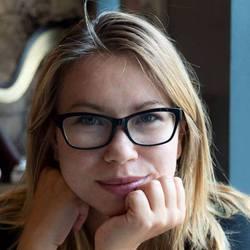 Olga Sokolova - French to Russian translator
