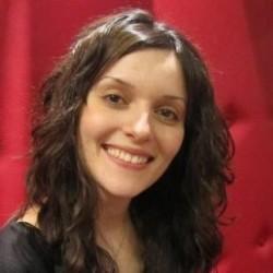 Beatrice Bandieri - angielski > włoski translator