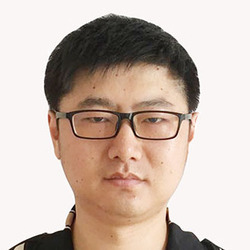 Freddy Wang - English to Chinese translator