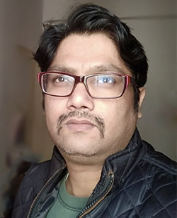 Rakesh Poswal - inglés a hindi translator