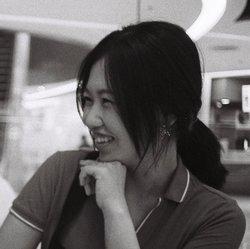Minha Cho - angielski > koreański translator