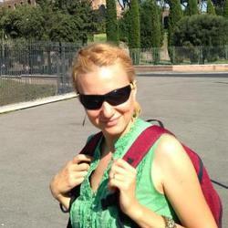 Astrid Stroe - alemán al rumano translator