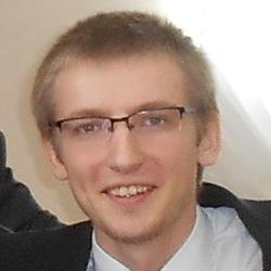Alexey Kartashev - angielski > rosyjski translator