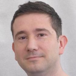 Marko Andjelkovic - English a Serbian translator
