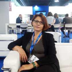 Halyna Romanyuk-Torycenko - Italian to Russian translator