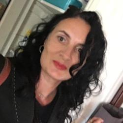 Kamila Sławińska - angielski > polski translator