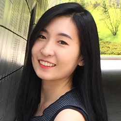 Sun Young Kang - angielski > koreański translator