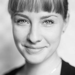 Kaja Szymańska - polaco al inglés translator