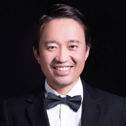 Thierry LIU - French to Chinese translator