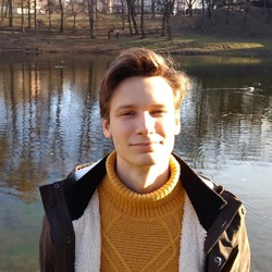 Vlad Doruda - rosyjski > ukraiński translator