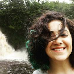 Dimitra Paganopoulou - inglés a griego translator