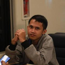 Akip Tsaqif - indonesio translator