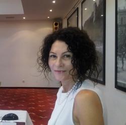 Tatyana Strashnikova - angielski > bułgarski translator