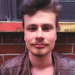 Filip Aulin - angielski > szwedzki translator