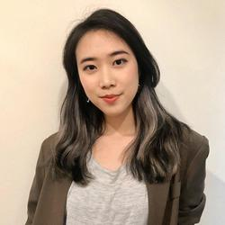 Lois Yeh - English to Chinese translator