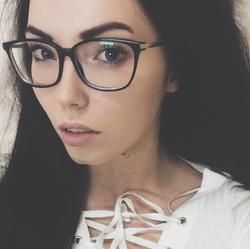 Anastasia Sladkih - angielski > rosyjski translator