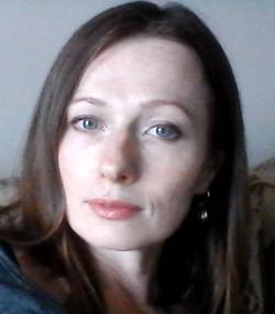 Anna Surzhyk - angielski > rosyjski translator