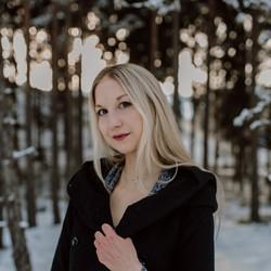 Corinna Ivancic - inglés a alemán translator